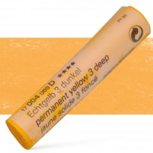Schmincke : Soft Pastel : Permanent Yellow Deep- 04D
