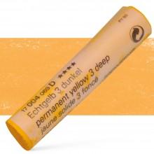 Schmincke : Soft Pastel : Permanent Yellow Deep- 04D