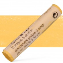 Schmincke : Soft Pastel : Permanent Yellow Deep- 04M