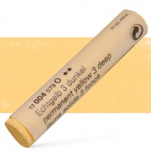 Schmincke : Soft Pastel : Permanent Yellow Deep- 04O