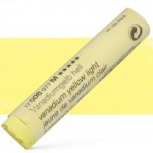 Schmincke : Soft Pastel : Vanadium Yellow Light- 08M