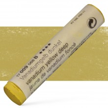 Schmincke : Soft Pastel : Vanadium Yellow Deep- 09B