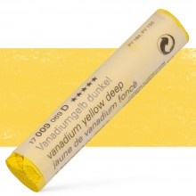 Schmincke : Soft Pastel : Vanadium Yellow Deep- 09D