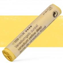 Schmincke : Soft Pastel : Vanadium Yellow Deep- 09H