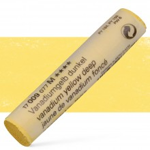 Schmincke : Soft Pastel : Vanadium Yellow Deep- 09M