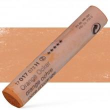 Schmincke : Soft Pastel : Orange Ochre- 17H