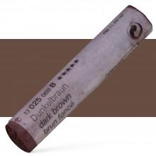 Schmincke : Soft Pastel : Dark Brown- 25B