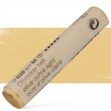 Schmincke : Soft Pastel : Olive Ochre Light- 28M