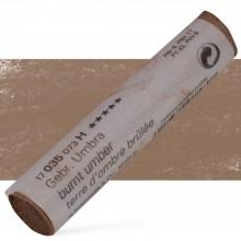 Schmincke : Soft Pastel : Burnt Umber- 35H
