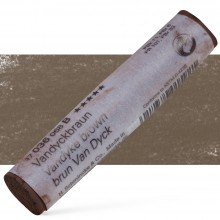 Schmincke : Soft Pastel : Vandyke Brown- 36B