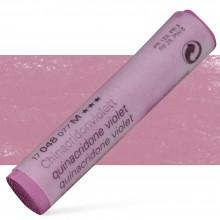 Schmincke : Soft Pastel : Quinacridone Violet- 48M