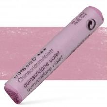 Schmincke : Soft Pastel : Quinacridone Violet- 48O