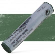 Schmincke : Soft Pastel : Leaf Green Deep- 70B