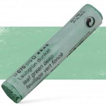 Schmincke : Soft Pastel : Leaf Green Deep- 70O