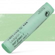Schmincke : Soft Pastel : Leaf Green No. 1.- 72O