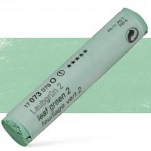 Schmincke : Soft Pastel : Leaf Green No. 2.- 73O