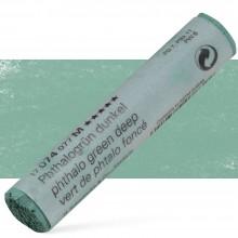 Schmincke : Soft Pastel : Phthalo Green Deep- 74M