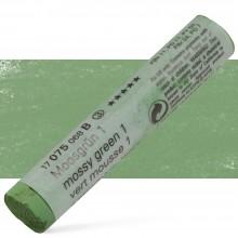 Schmincke : Soft Pastel : Mossy Green No. 1.- 75B