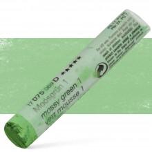 Schmincke : Soft Pastel : Mossy Green No. 1.- 75D