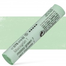 Schmincke : Soft Pastel : Mossy Green No. 1.- 75O