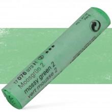 Schmincke : Soft Pastel : Mossy Green No. 2.- 76H