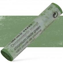 Schmincke : Soft Pastel : Chromium Oxide Green- 84D