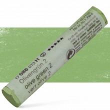 Schmincke : Soft Pastel : Olive Green No. 2.- 86H