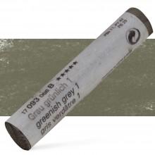 Schmincke : Soft Pastel : Greenish Grey No. 1.- 93B