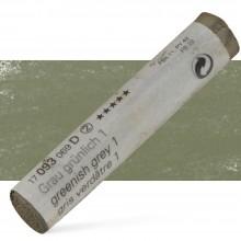 Schmincke : Soft Pastel : Greenish Grey No. 1.- 93D