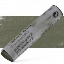 Schmincke : Soft Pastel : Greenish Grey No. 2.- 94B