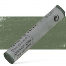 Schmincke : Soft Pastel : Greenish Grey No. 2.- 94D