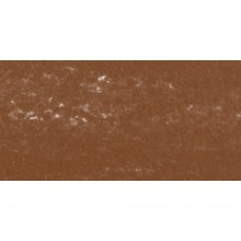 Sennelier : Soft Pastel : Brown Ochre 120