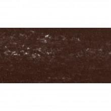 Sennelier : Soft Pastel : Burnt Sienna 457
