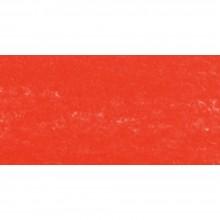 Sennelier : Soft Pastel : Helios Red 680