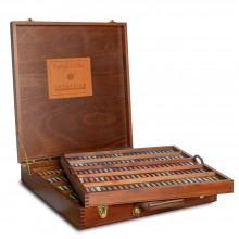Sennelier : Soft Pastel : Wooden Box Set of 250