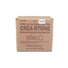 Amaco : Crea-Stone : 2.25kg : White