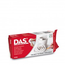 Das Air Drying Clay : 1kg White