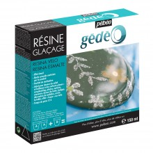 Pebeo : Gedeo : Glazing Resin : 150ml