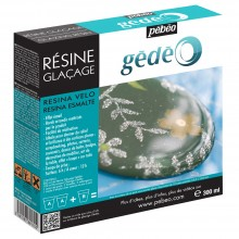 Pebeo : Gedeo : Glazing Resin : 300ml