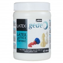 Pebeo Gedeo LATEX 250ML