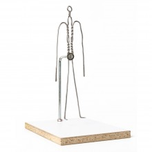 JAS : 12 Figure Armature