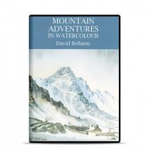 DVD : Mountain Adventures : David Bellamy