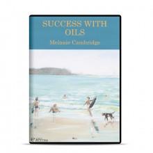 DVD : Success With Oils : Melanie Cambridge