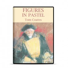 DVD : Figures In Pastel : Tom Coates