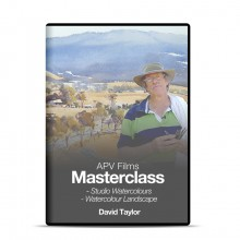 DVD : APV Films Masterclass : David Taylor