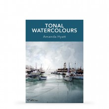 APV : DVD : Tonal Watercolours : Amanda Hyatt