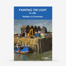 APV : DVD : Painting The Light In Oils : Haidee-Jo Summers