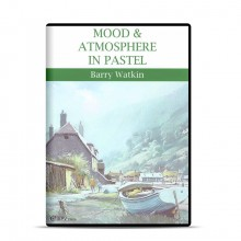 APV : DVD : Mood and Atmosphere In Pastel : Barry Watkin