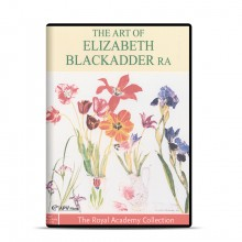 DVD : The Art Of Elizabeth Blackadder RA