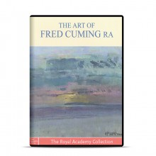DVD : The Art Of Fred Cuming RA